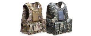 Tactical Vests & Storage